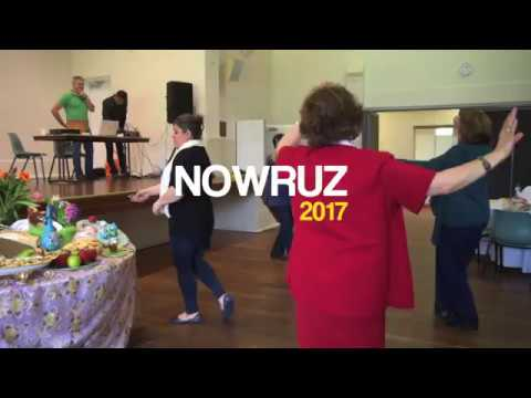 Afghan New Year (Nowruz) 2017