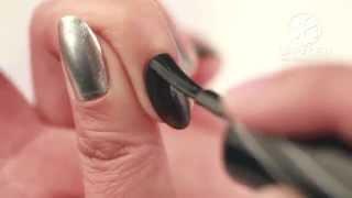 [사라네일] 메탈릭 네일 / Metallic Nail