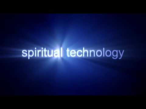 Scientology Spiritual Technology - Super Bowl Commercial 2014