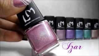 Nail art de détail sur Izar Thumbnail