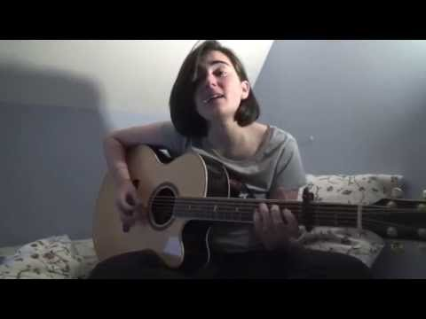 Between Love and Hate - The Strokes (Cover)