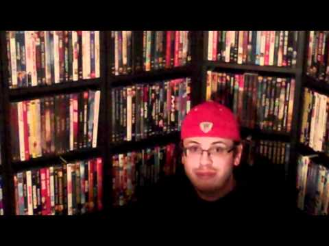 Download My Blu-ray + DVD Collection Update February 2, 2011