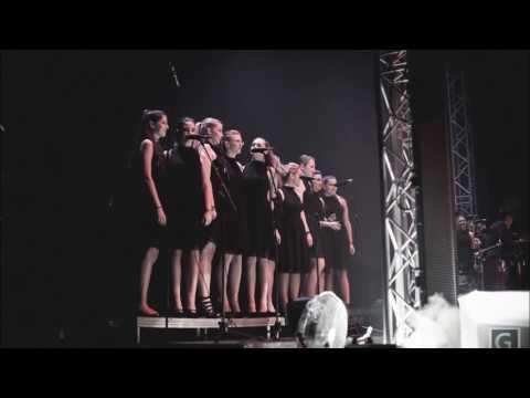 Mozartine ft.  Oliver Dragojević - Trag u beskraju