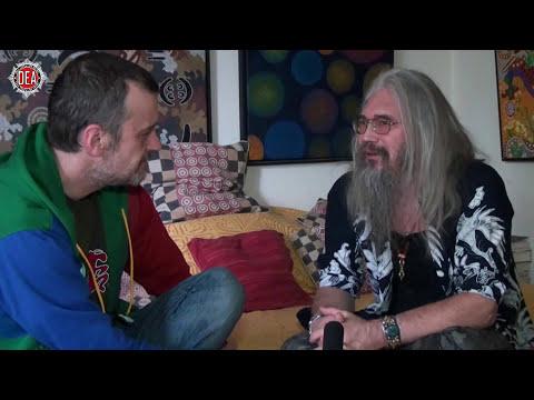 Christian Rätsch persönlich: Über Drogen-Erfahrungen | Drug Education Agency (61)