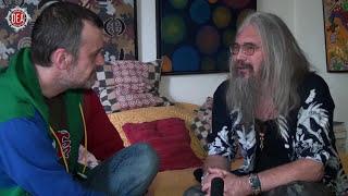 Christian Rätsch persönlich: Über Drogen-Erfahrungen   Drug Education Agency (61)
