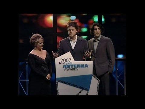 THE 2007 ANTENNA AWARDS