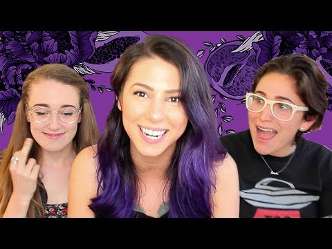 "Bisexuals React to ""Girls"" Rita Ora ft. Cardi B, Bebe Rexha & Charli XCX Ft Gaby Dunn & Morgan Paige"