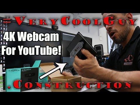Best 4k Webcam For Streaming 2018
