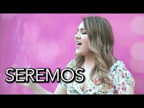 Seremos - El Bebeto / Marián Oviedo (cover)