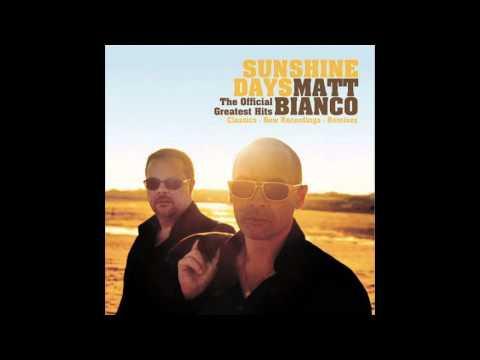Matt Bianco - Say It's Not Too Late (2010 Record)