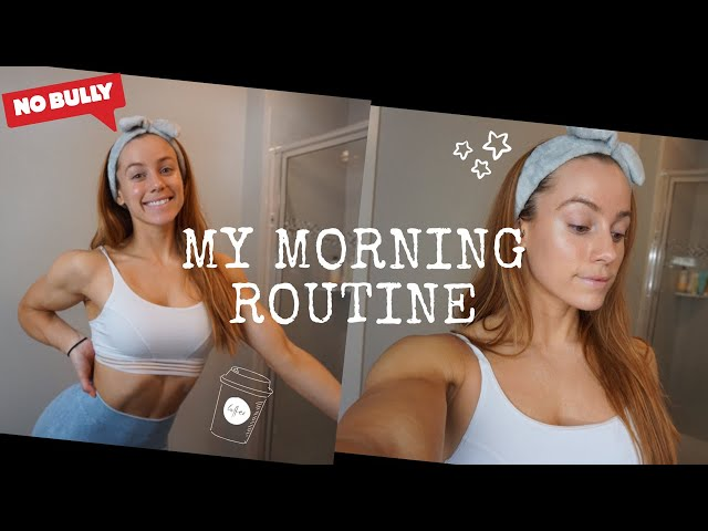 MY MORNING ROUTINE + HOW I PRACTICE SELF CARE | LAUREN FINDLEY