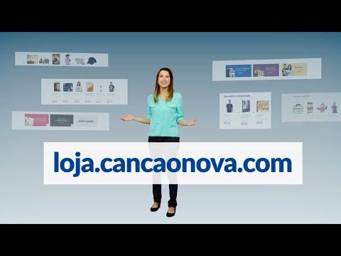 Conheça a nova loja virtual!