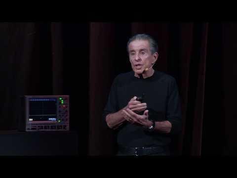 TEDxParis 2011 - Jean-Louis Servan-Schreiber - Les quatre paradoxes de la vitesse