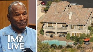O.j. Simpson Living Large In Las Vegas | TMZ Live