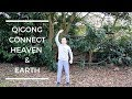 Qigong for Digestion - Connect Heaven & Earth