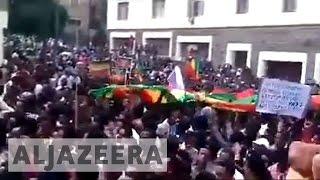 Aljazeera: UN Calls for Release of Missing Protesters in Ethiopia
