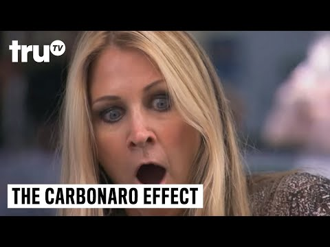 The Carbonaro Effect: Magician Michael Carbonaro Tells Us How He