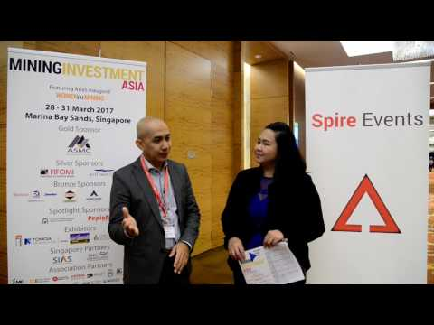 Interview With Hendra Sinadia, Executive Director, Indonesian Coal Mining Association