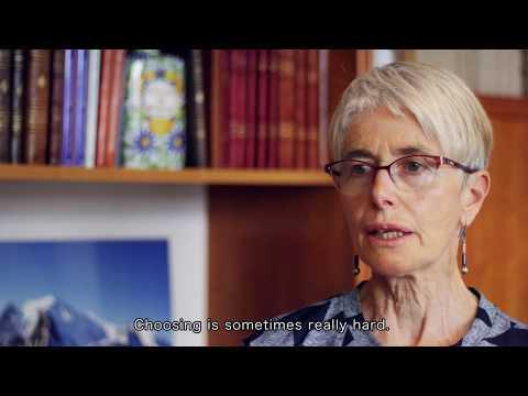 La Fondation Gattefossé et l'aromathérapie en milieu hospitalier - Sophie Gattefossé-Moyrand
