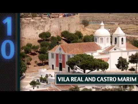 10 Best Destinations in Algarve, Portugal