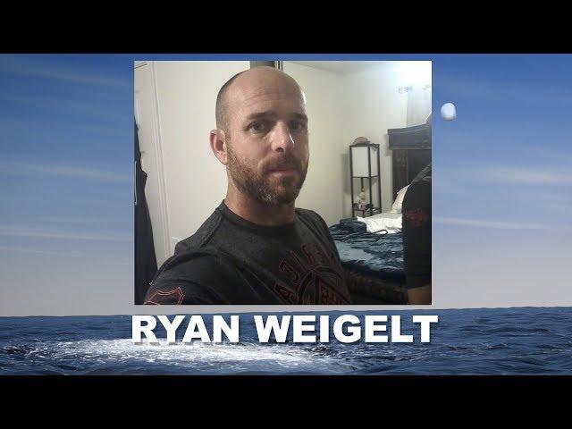 Tic Tac Witness Ryan Weigelt Interview