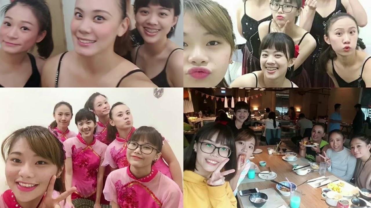 瑄瑄舞蹈2017感恩回顧