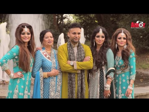 Pakistani Mehndi Video | Pakistani Wedding Video | Cinematic Pakistani Wedding Highlights