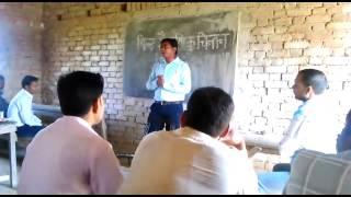 Nayi soch By Dr. Vinod Kumar Bind
