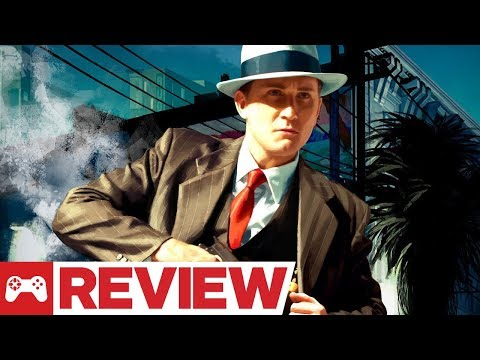 LA Noire (Nintendo Switch) Review