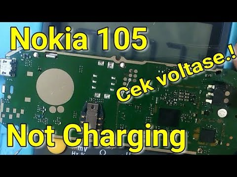 nokia-105-not-charging-solution-and-problem--nokia-105-new-rm-1134-fix-charging-ways