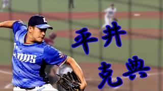 どうもやんがんです。 パ・リーグ応援シリーズ第二弾は埼玉西武ライオン...