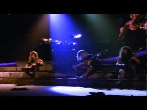 Metallica - To Live is To Die/Master of Puppets [Live Shit: Binge & Purge Seattle] HD