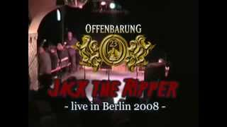 Offenbarung 23 - Jack the Ripper (live in Berlin / Teil 1)