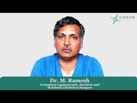 Weight Loss Surgery | Rid Of Diabetes