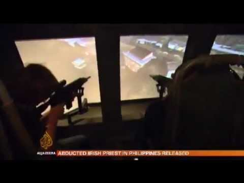 GamePro: Video Games Are Most Effective Army Recruitment Tool