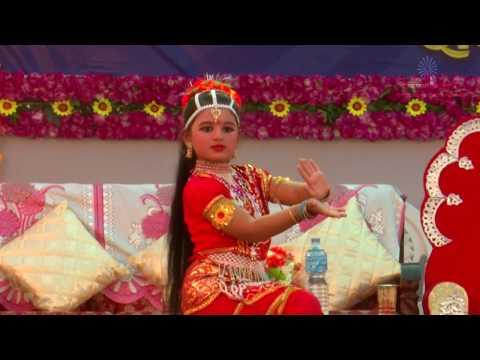 Satya hai Ishwar: Dance || Brahmakumaris Biratnagar