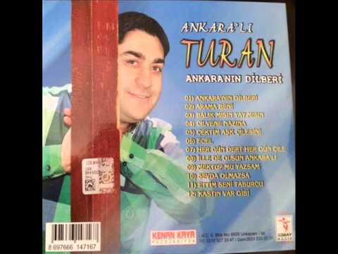 Ankaralı Turan - Ecel