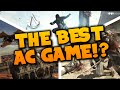 What's The Best Assassin's Creed Game | MY TOP AC GAMES! (2016)