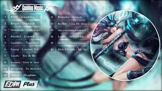 【極上BGM】1時間!テンション上がるクラブミュージック洋楽集・超高音質 EDM MIX #91