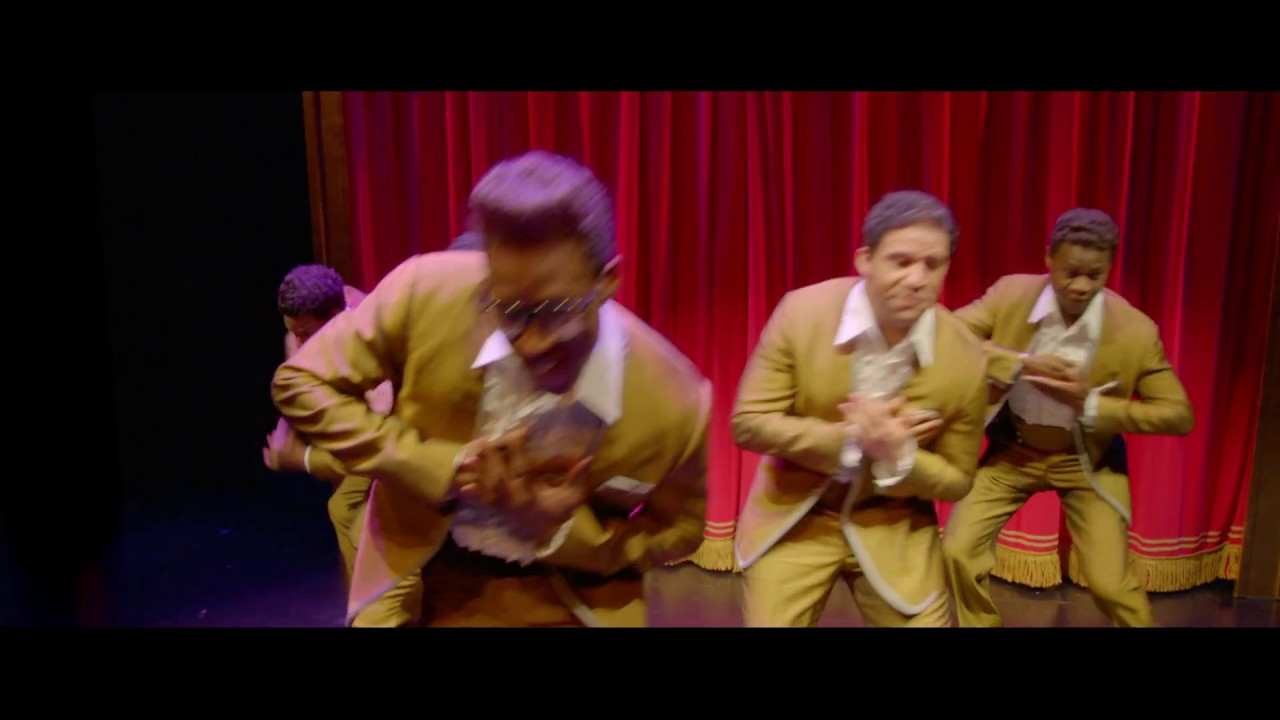 Motown The Musical Official West End Trailer Youtube