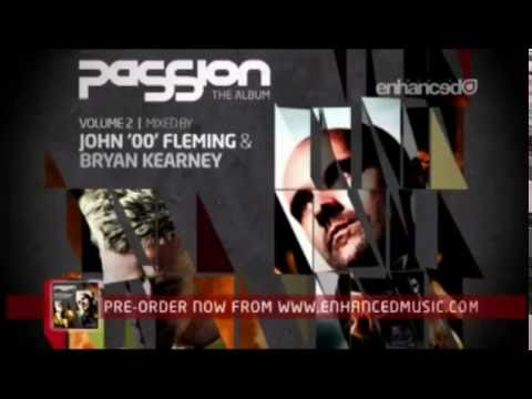John '00' Fleming & Bryan Kearney – Passion: The Album, Volume 2 CD1 (John '00' Fleming)