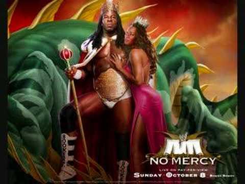 WWE No Mercy 2006 Theme