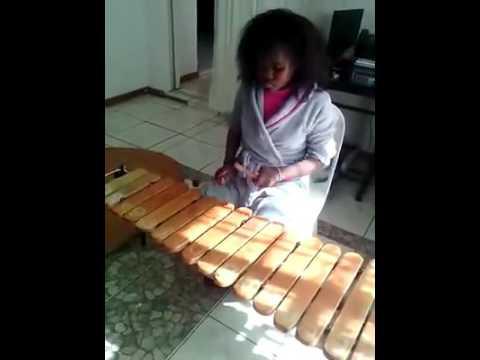 Zimbabwean Music Marimba
