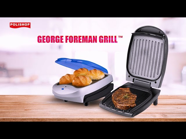 george foreman grill fogyáshoz