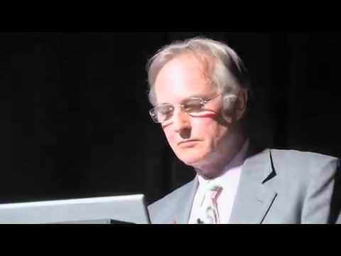 Richard Dawkins - UC Berkeley Event 6/6