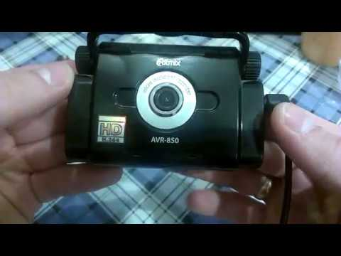 Ремонт видеорегистратора ритмикс своими руками