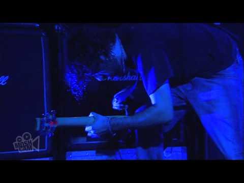 Karnivool - All I Know (Pearagram) | Live in Sydney | Moshcam