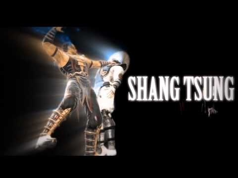 Mortal Kombat music video