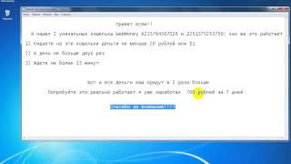 WebMoney Keeper Mini   Включение авторизации с помощью E NUM Часть 20