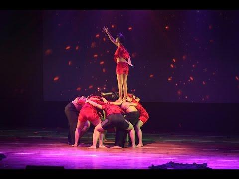 NO MEANS NO   Deep Mehta Choreography  ...